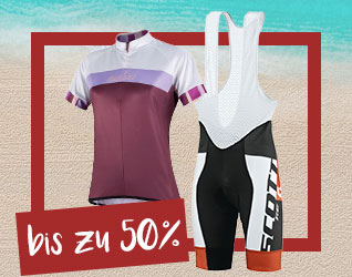 Bike Textil Sale Juli