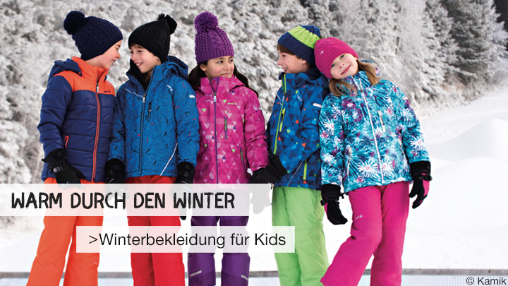 Kids Snowtextil Nov 17