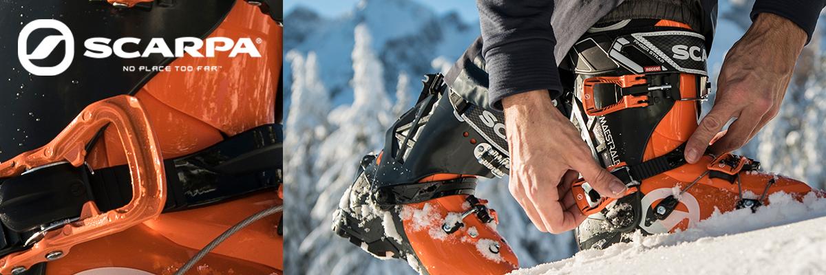 new styles 4b311 11c3a Scarpa Touren Skischuhe kaufen im Sport Bittl Shop