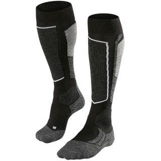 SK2 Socken Herren schwarz