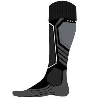 SK2 Wool Socken Herren