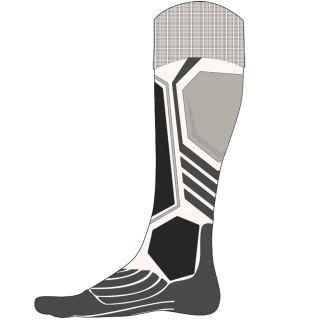 SK1 Socken Damen