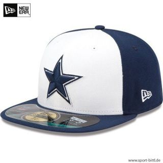 Footballcap NFL Dallas Cowboys NFL on Field