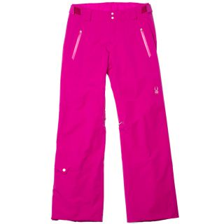spyder the traveler skihose damen pink kaufen im sport bittl shop. Black Bedroom Furniture Sets. Home Design Ideas
