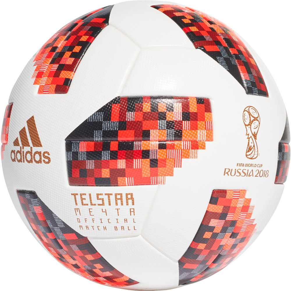 adidas Telstar Fifa World Cup Competition Soccer Ball