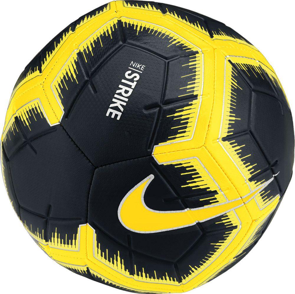 Nike Strike Football anthrazit opti yellow black