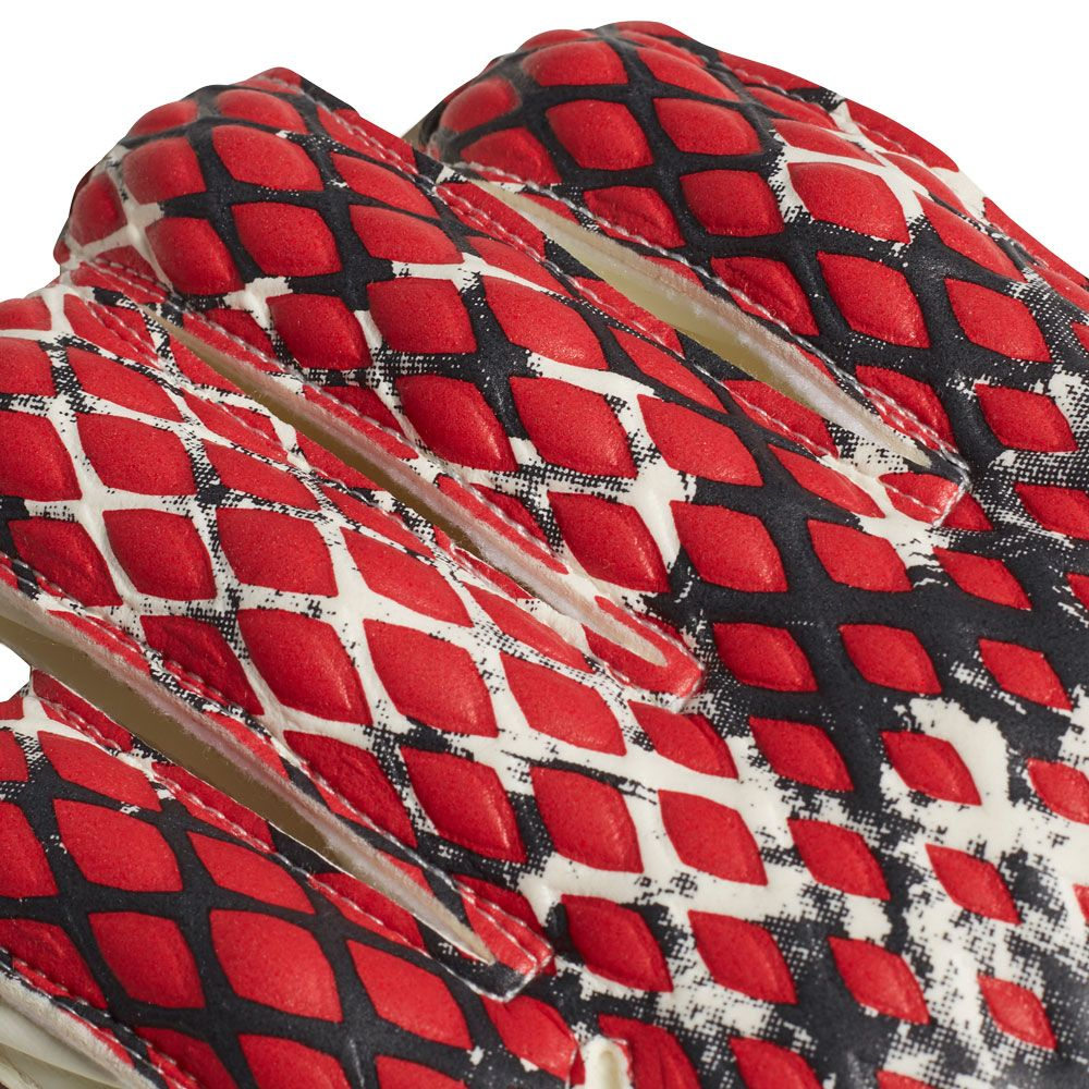 Chuteira Society Adidas Predator 20 4S S Preto Netshoes