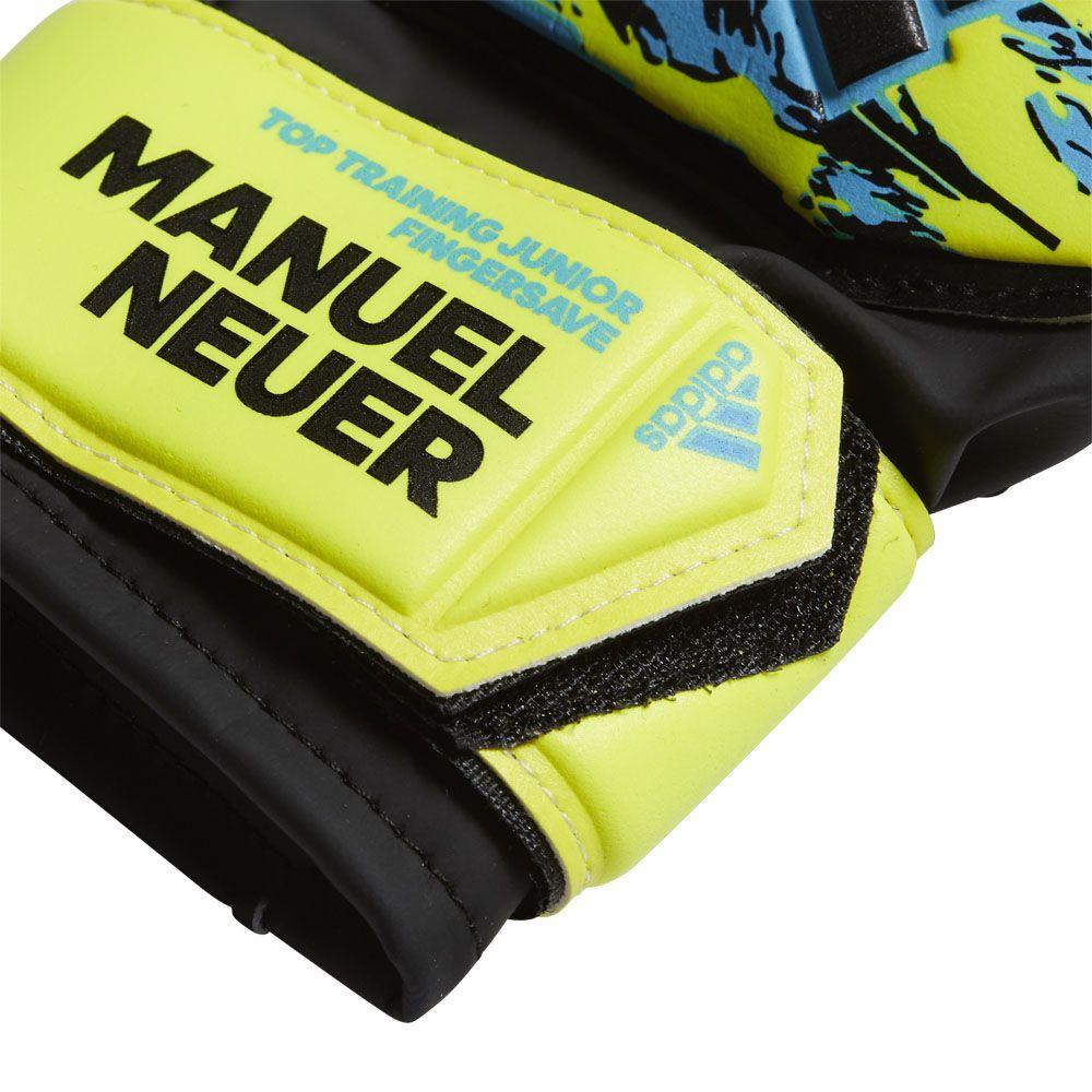 adidas Predator Manuel Neuer Young Pro Torwarthandschuhe