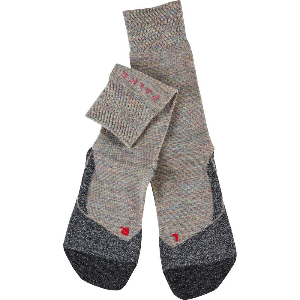 Falke TK2 Wool W merino hiking socks
