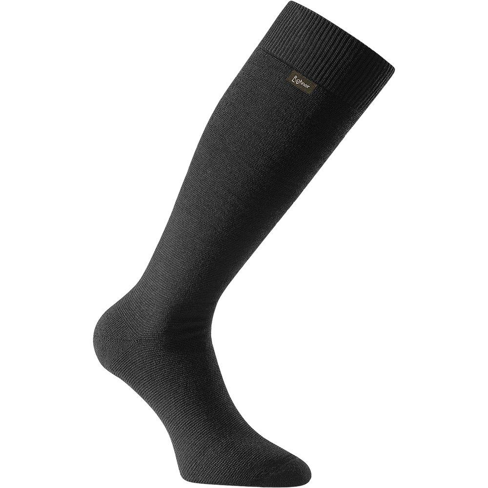 Online-Einzelhändler marktfähig Sonderrabatt von Rohner - Ski Thermal Socken Unisex schwarz