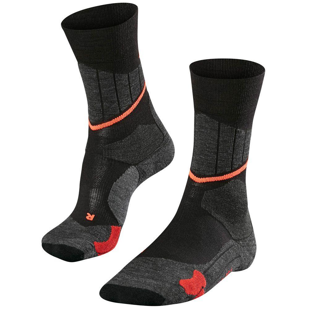 SC1 Socken Damen schwarz