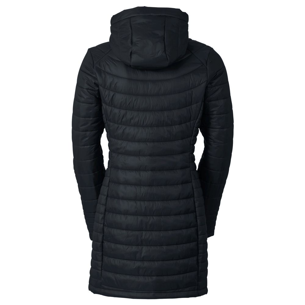 best loved eab13 ed442 VAUDE - Rimbi PrimaLoft® Coat Women phantom black at Sport ...