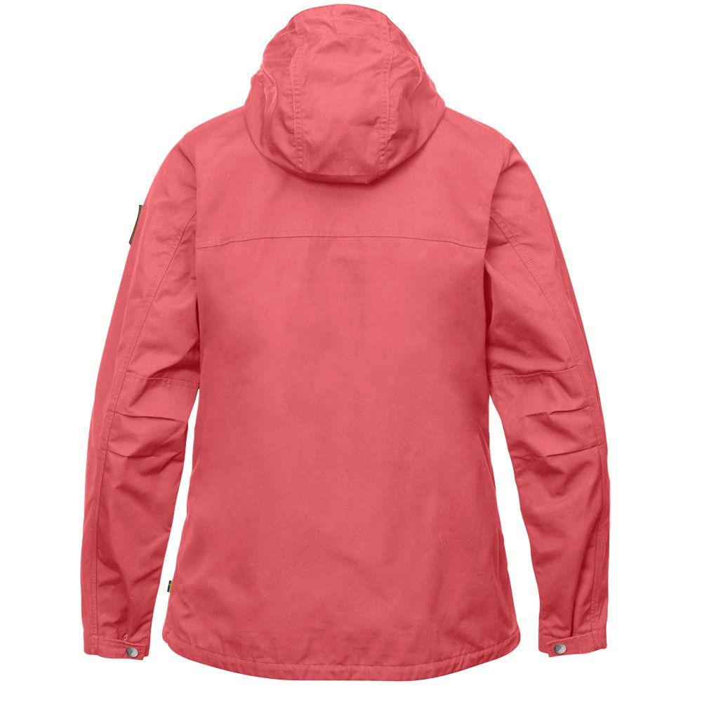 Fjällräven Greenland Jacket W Peach Pink