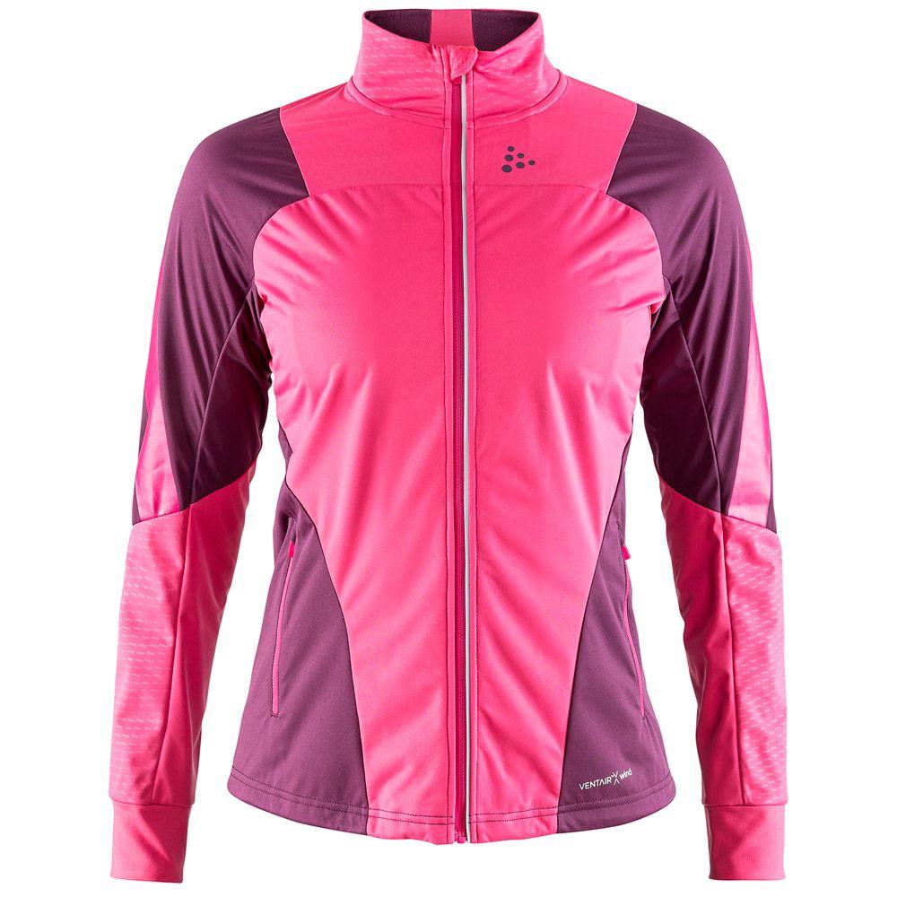 9b7faffe Craft - Sharp Cross-Country Skiing Jacket Women fantasy tune at ...