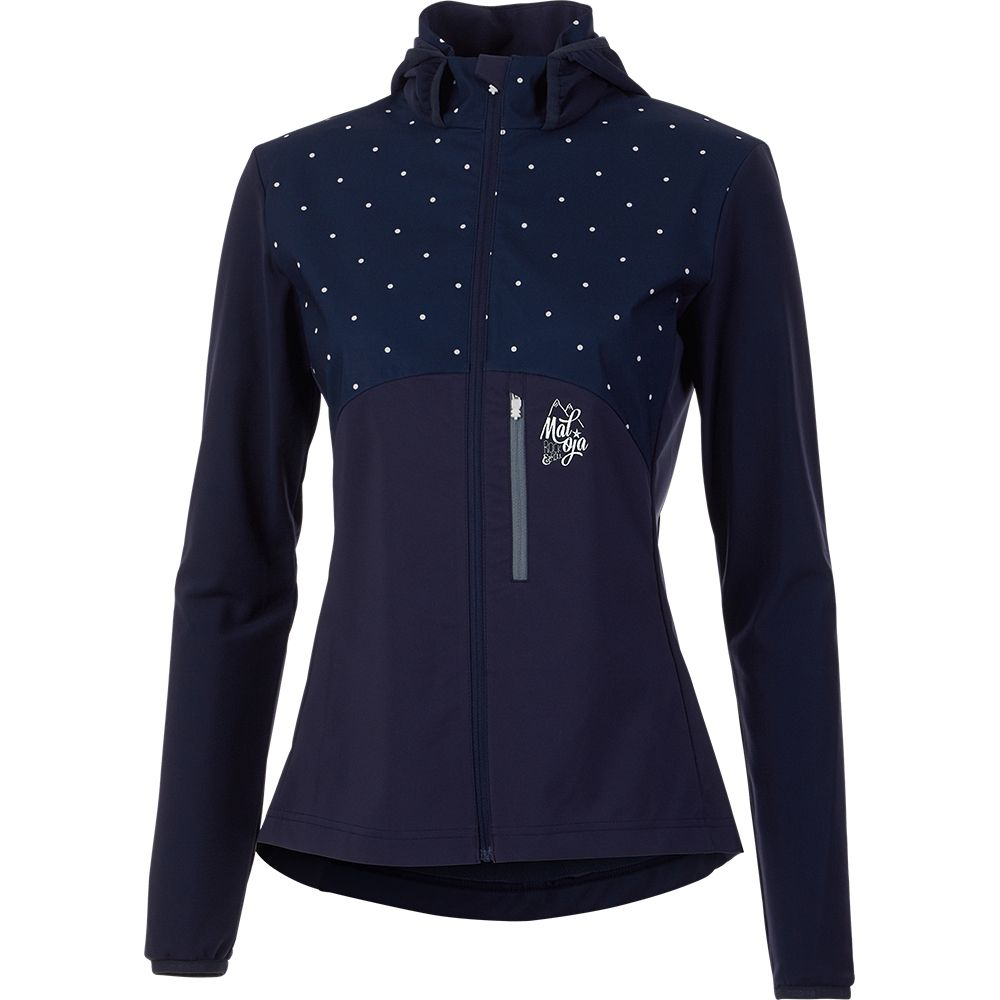 Nightfall Sport Shop Maloja OregonmJacket Women Bittl At dBoWQerCx