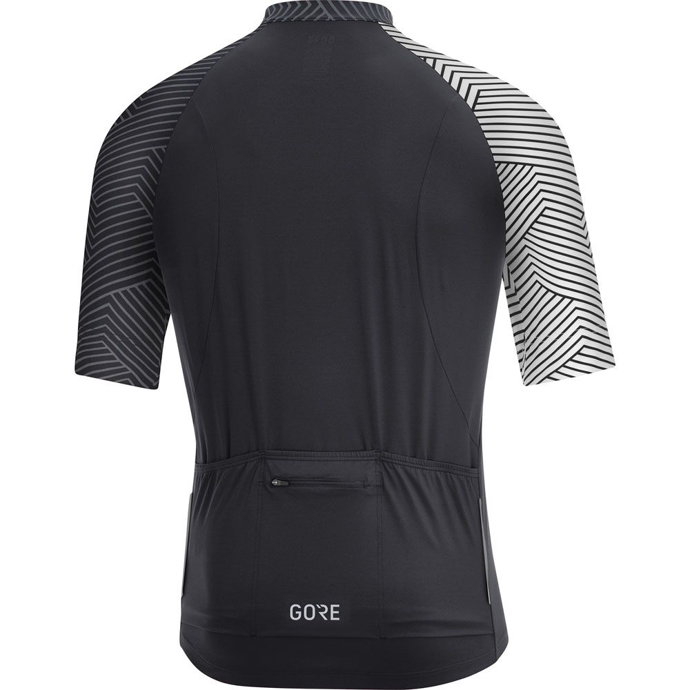 C5 Optiline Jersey Men black