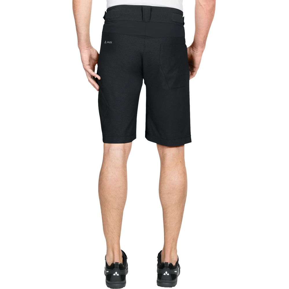 Tremalzo Shorts II Bike Pants Men black