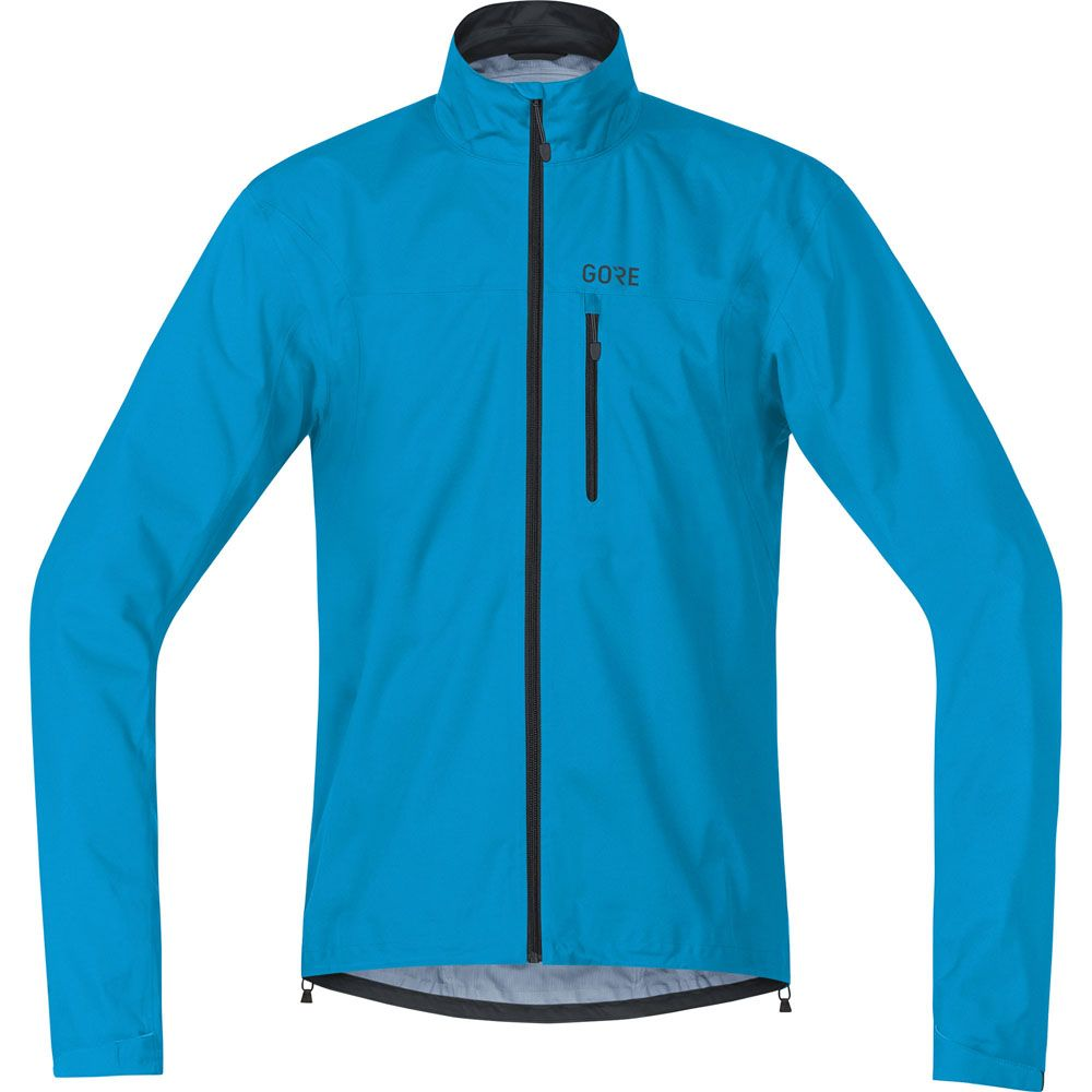 C3 GTX Active Jacket Men blue