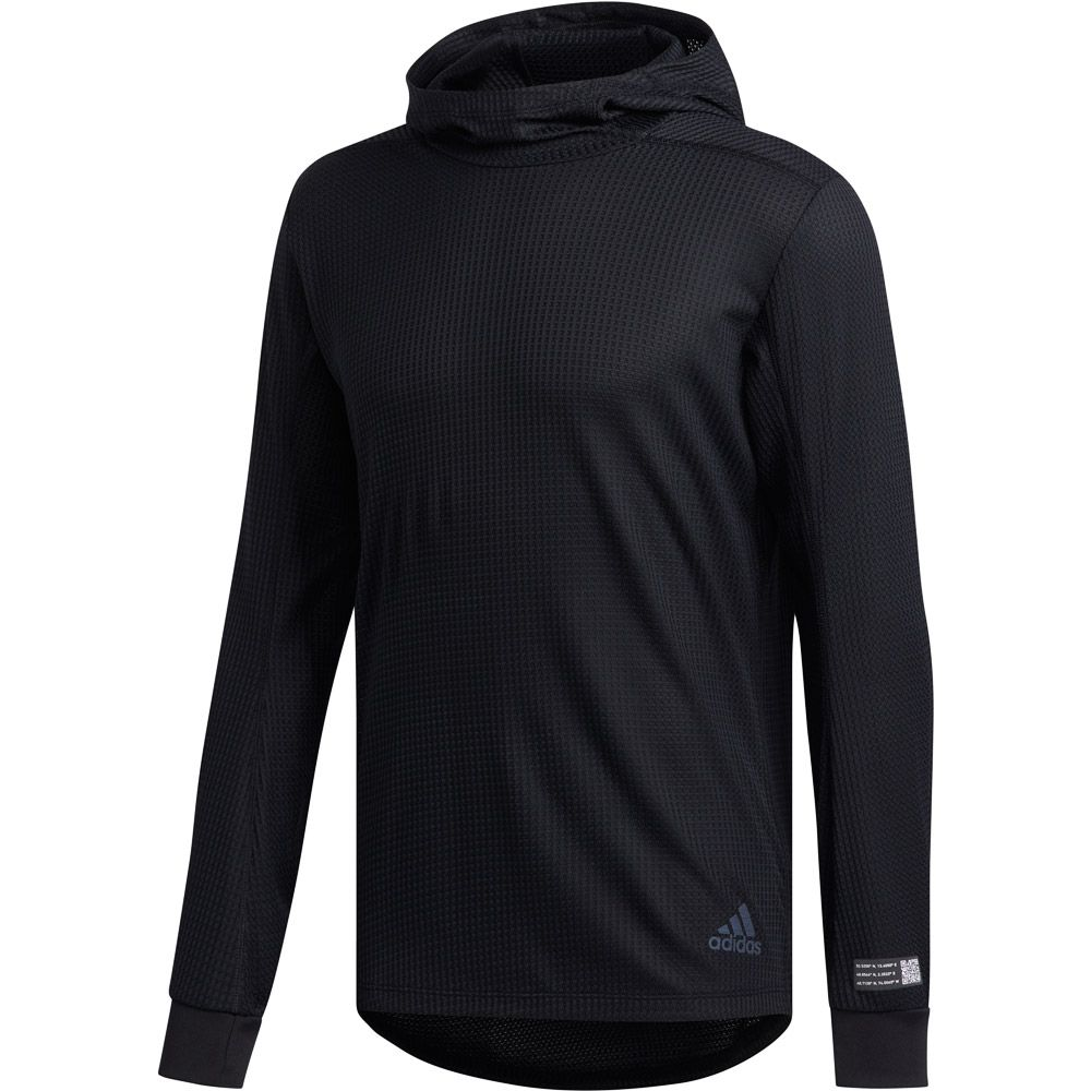 6ee3a26223a1 adidas - Adapt to Chaos Hoodie Men black