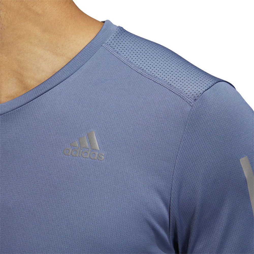adidas Own the Run T shirt Men tech ink at Sport Bittl Shop
