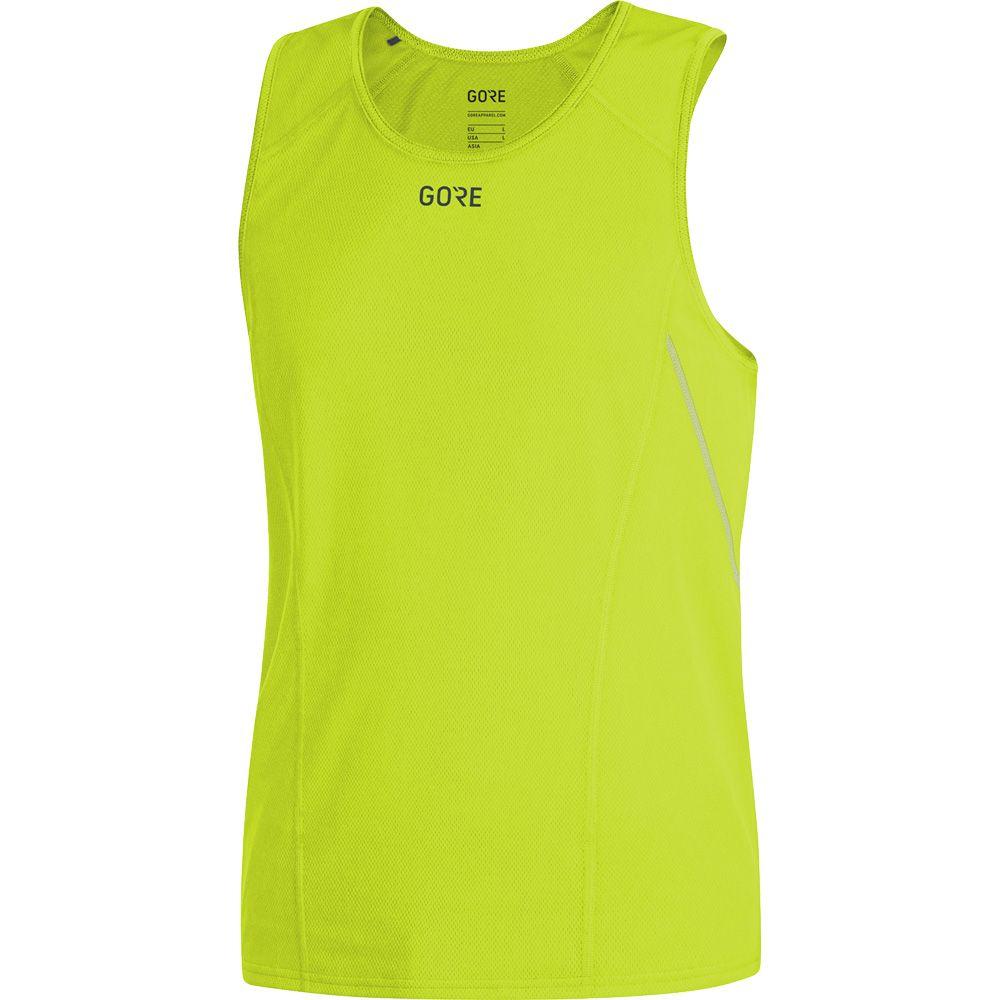 R5 Shop Sport Gore® Bittl Shirt Men Citrus At Green Sleeveless Wear SGqUpVzM
