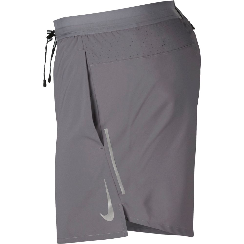 tienda temporal Emborracharse  Nike - Dri-FIT Flex Stride Running Shorts Men gunsmoke htr reflecti at  Sport Bittl Shop