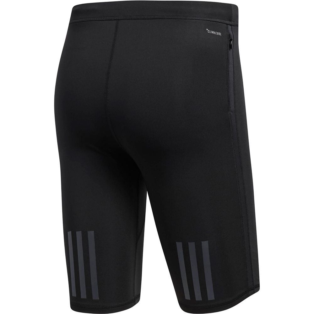 3cfae3e2236b0 adidas - Response Short Tights Men black at Sport Bittl Shop