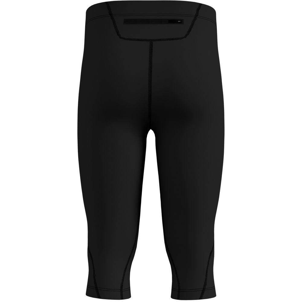 Odlo Element Light 34 Tights Men black at Sport Bittl Shop