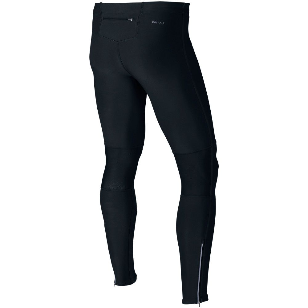 amazing selection differently hot product Nike - Tech Tights Herren schwarz