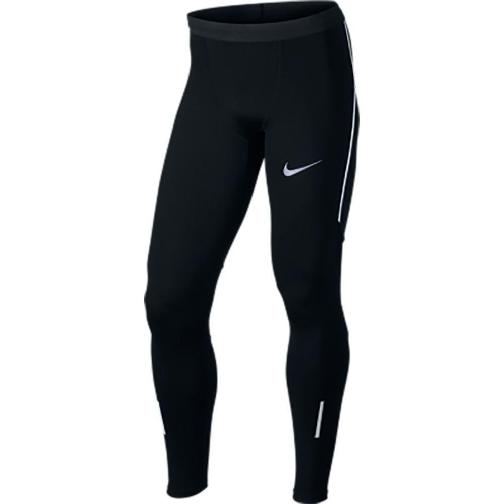 d2f4853ac4fd93 Nike - Tech Tights Men black at Sport Bittl Shop