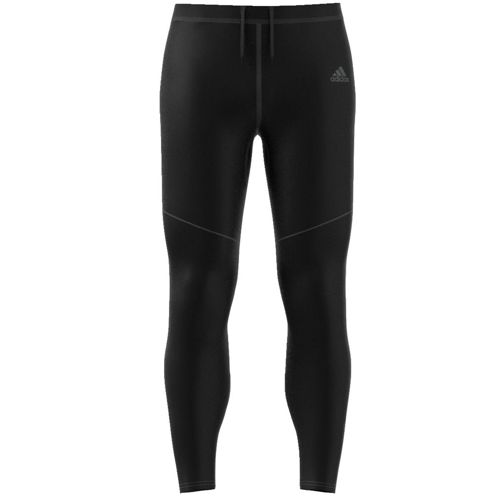 8665d885a21 adidas - Response Tights men black at Sport Bittl Shop