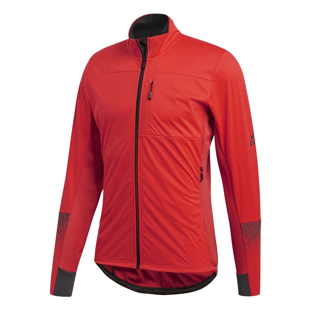 adidas - Xperior Cross-Country Skiing Jacket Men hi-res red at Sport ... 9cd2c9ef2b