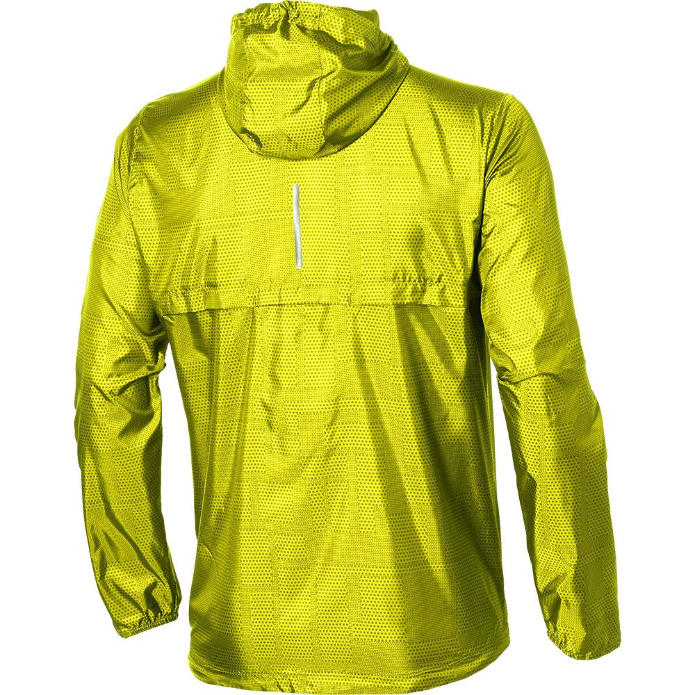 f9bf8d9e4f1a25 Sulphur At Packable Sport Meiro Men Fuzex Asics Jacket Spring 6pFwwR