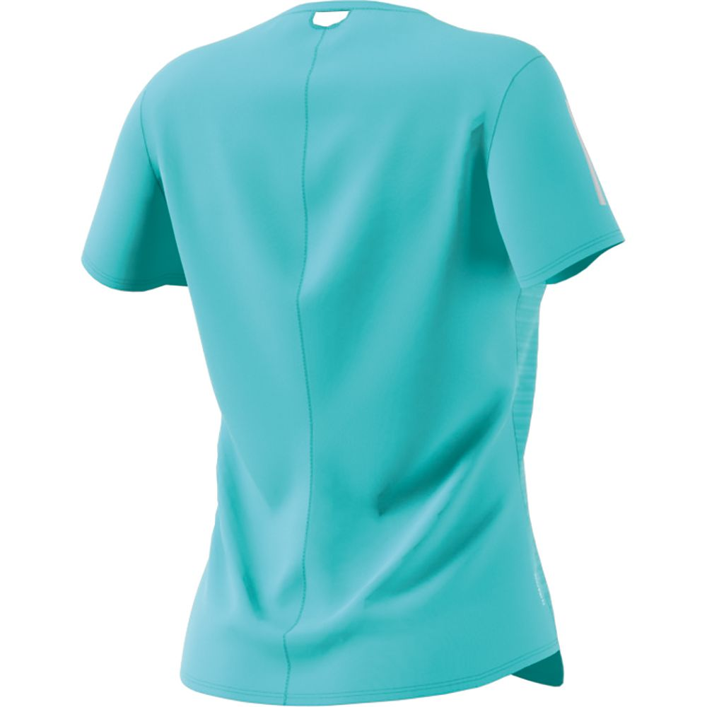 bfeb9fcba adidas - Response Short Sleeve Tee Women easy coral at Sport Bittl Shop