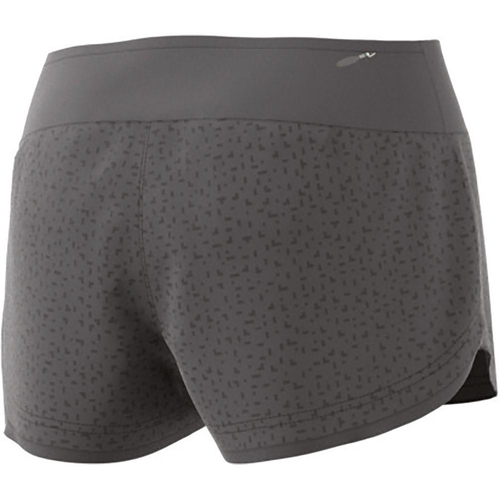 d2beefba8 adidas - Supernova Glide Shorts Women grey five at Sport Bittl Shop