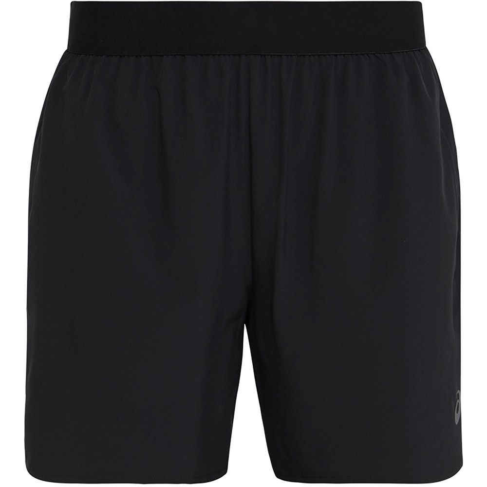 ASICS - 2-N-1 5.5in Running Shorts Women performance black ...
