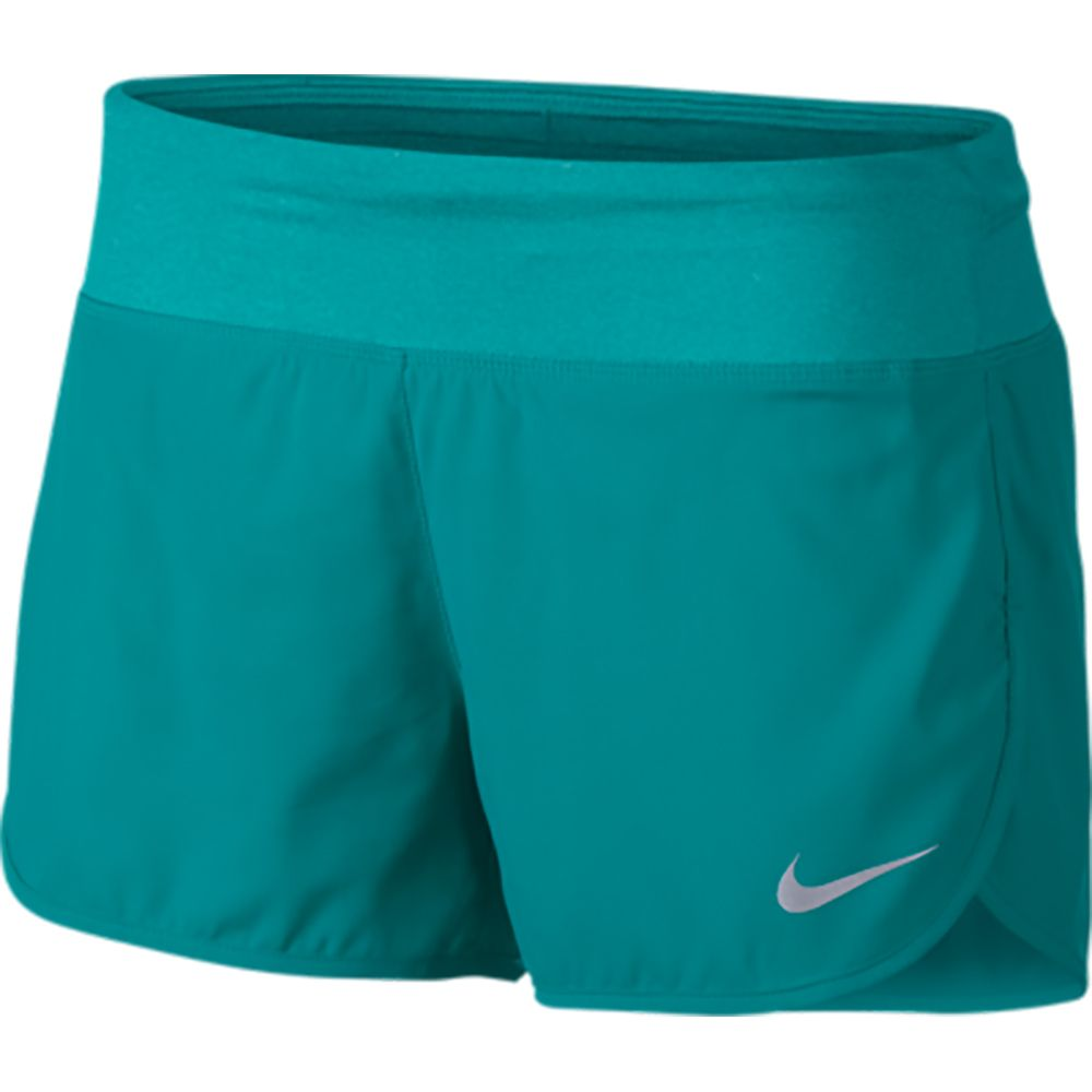 Nike - Flex Shorts Women turquoise at Sport Bittl Shop