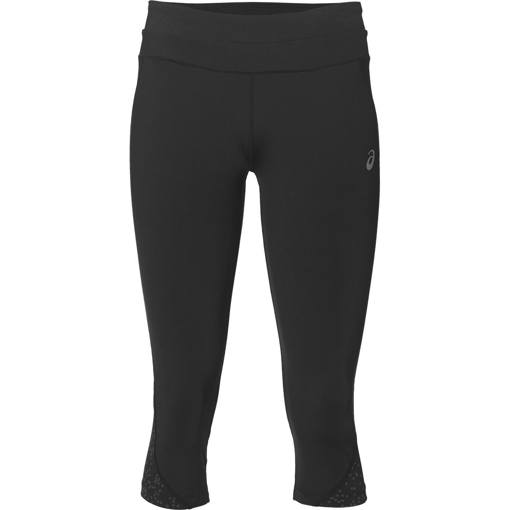 00798c7a ASICS - Race Knee Tights Women picado lite show
