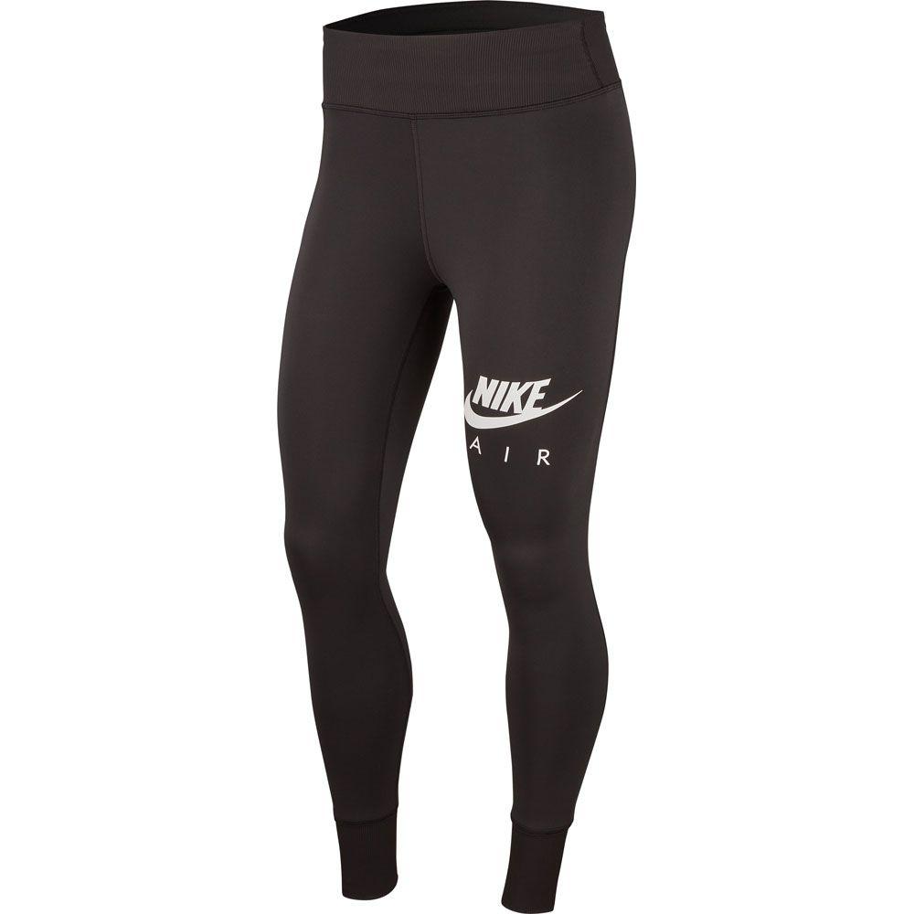 Arena obtener Apéndice  Nike - Fast Air 7/8 Running Tights Women black white at Sport Bittl Shop