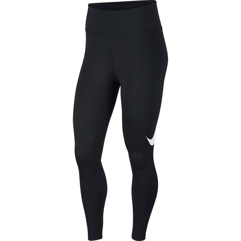 nike leggings damen schwarz