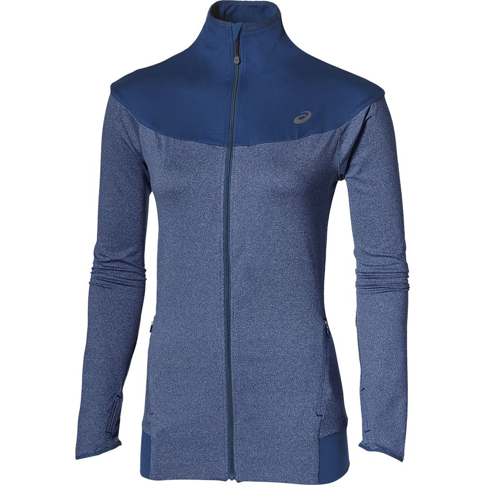 ASICS Thermopolis Full Zip Top Damen camelion rose kaufen