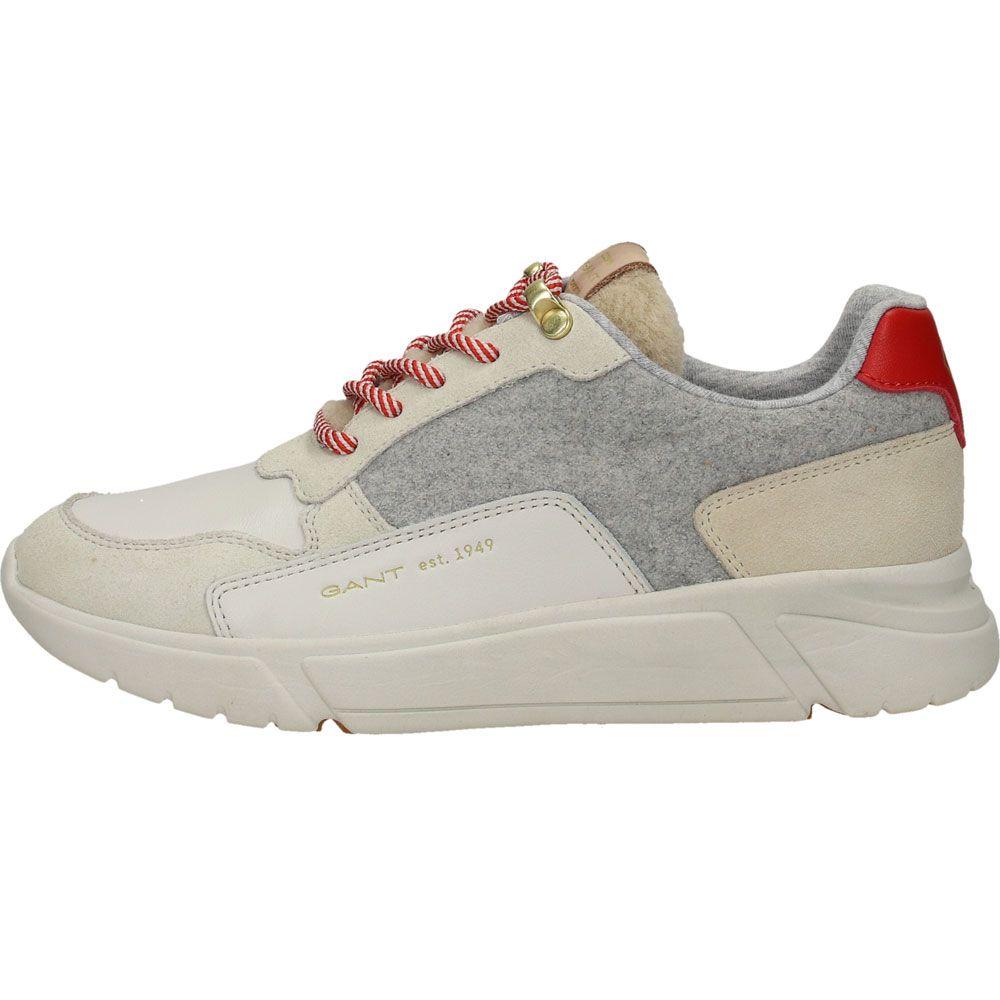 Gant - Madison Sneaker Women white grey