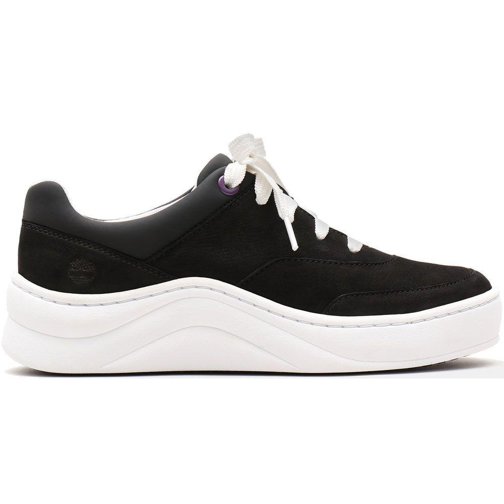Ruby Ann Oxfords Sneaker Women black at
