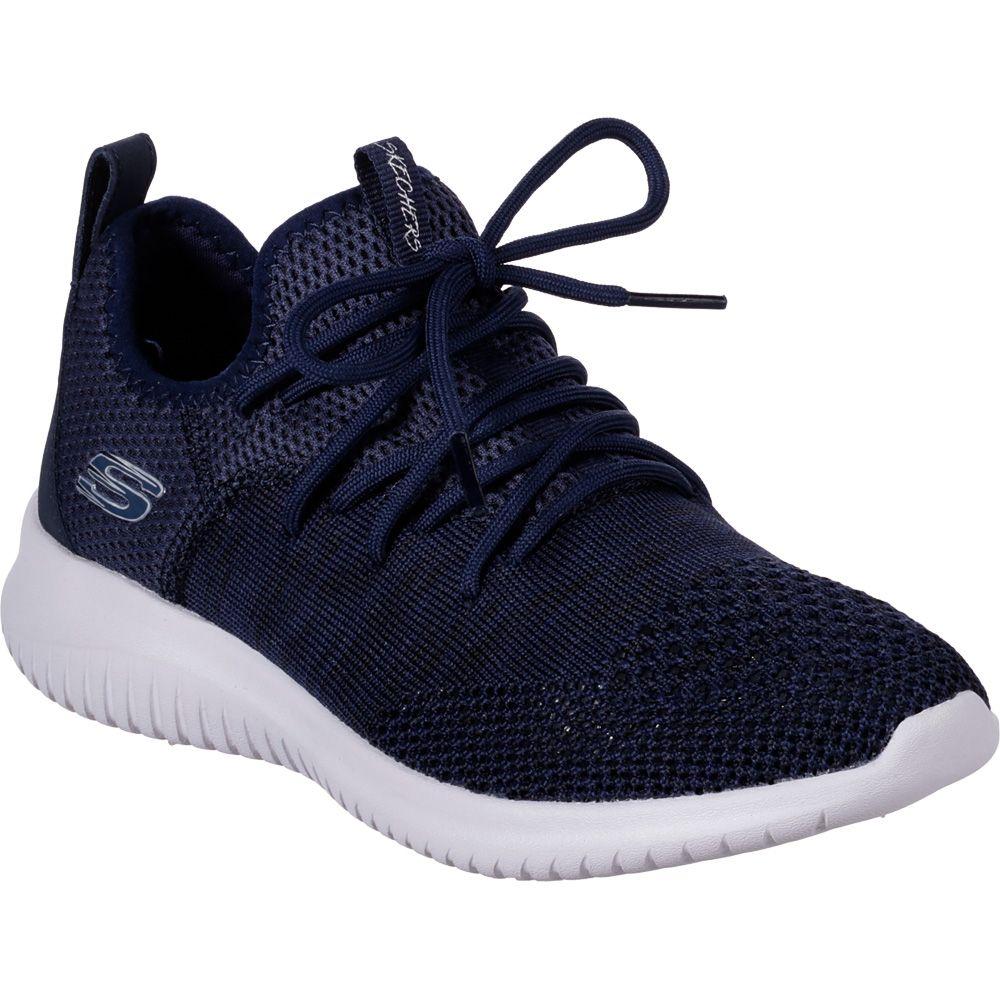 Ultra Flex Windsong Sneakers Women navy