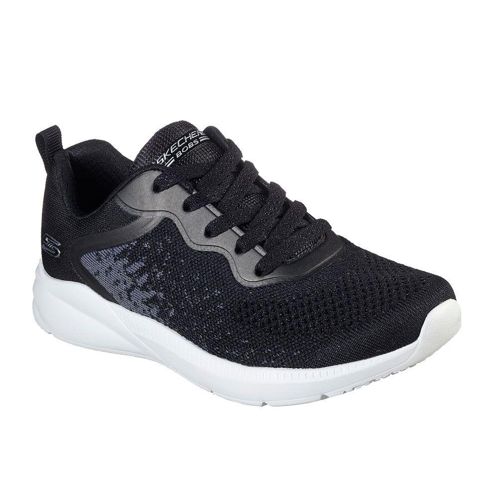 Skechers Ariana Metro Racket Sneaker Women black
