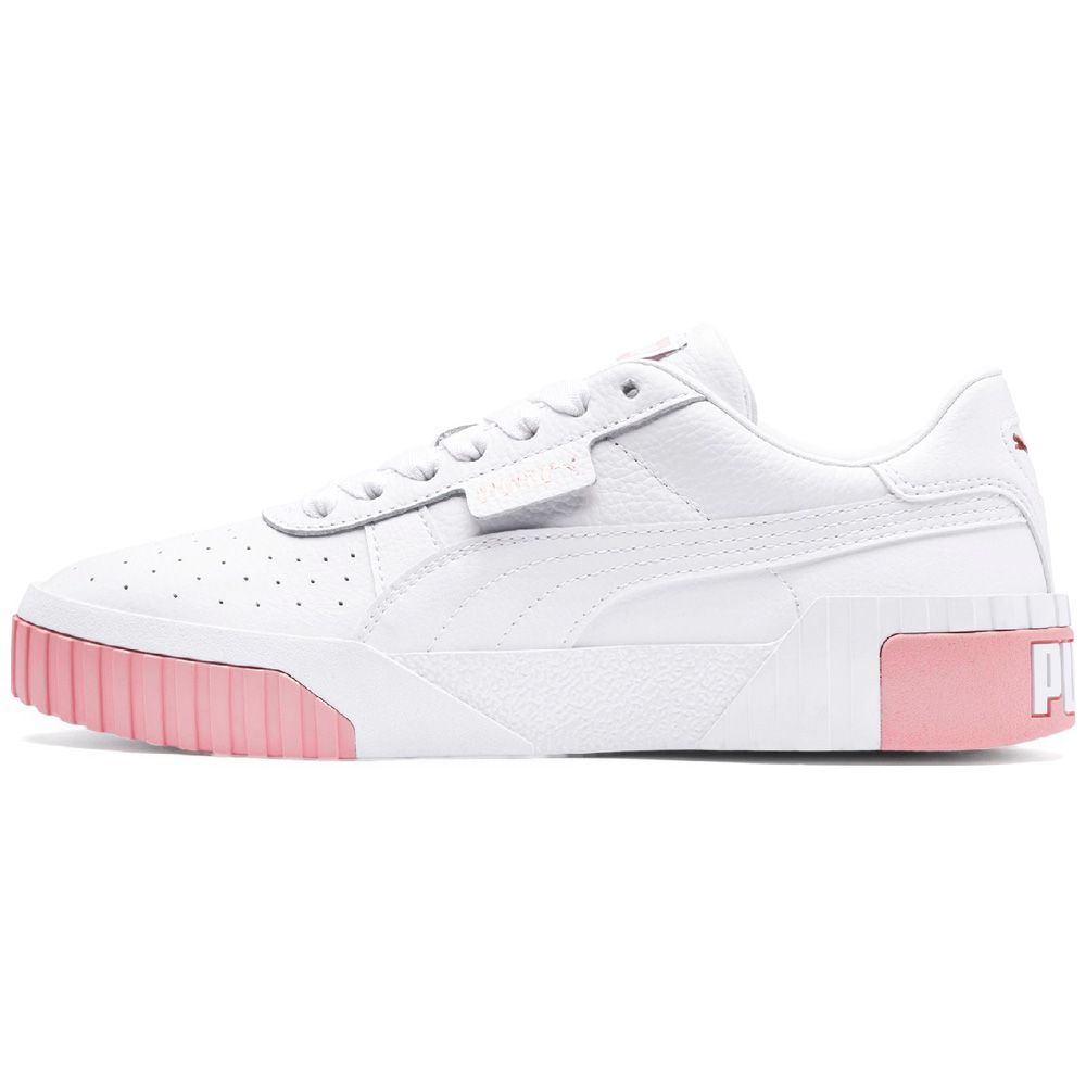 Puma - Cali Wn's Sneaker Women puma white rose gold