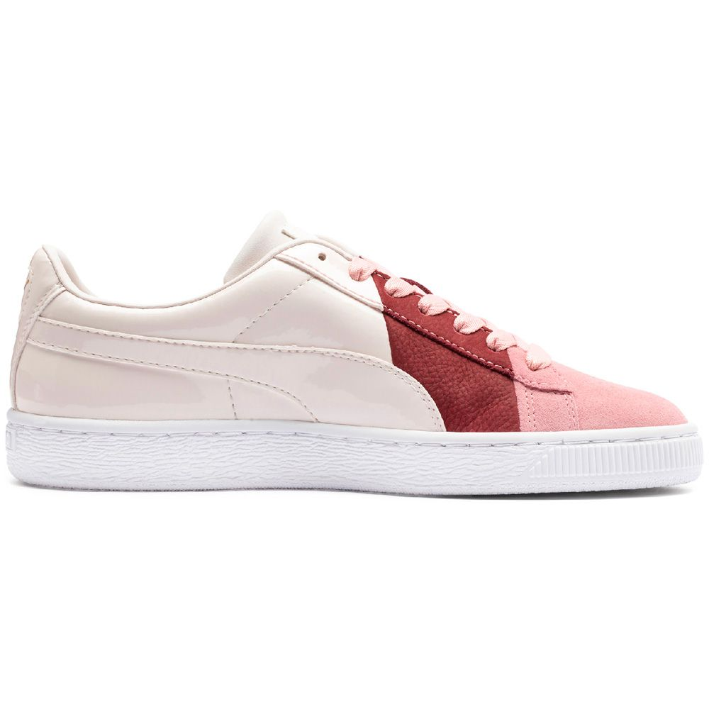 puma basket remix