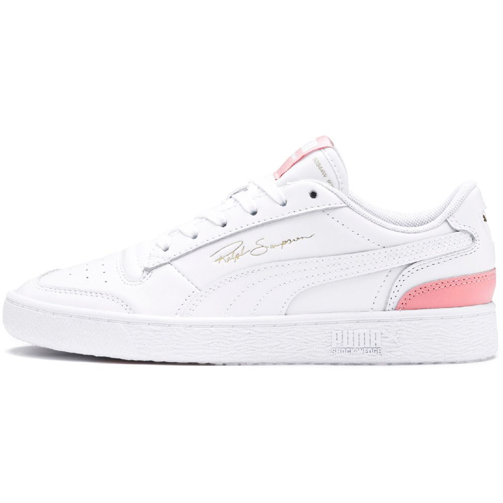 Ralph Sampson Lo Sneaker Women puma