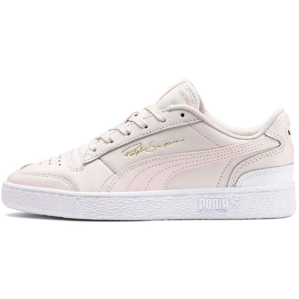 Ralph Sampson Lo Sneaker Women pastel