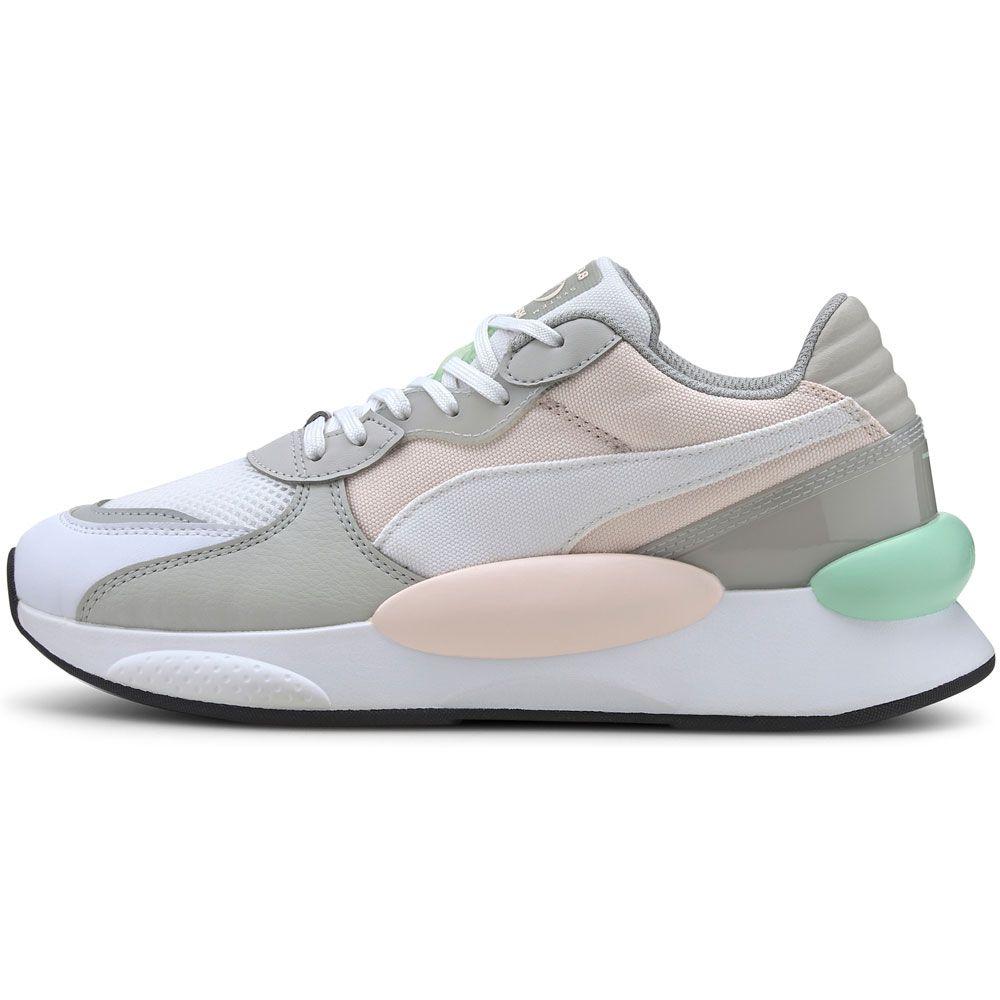Puma Rise Sneakers Puma BlackPuma White
